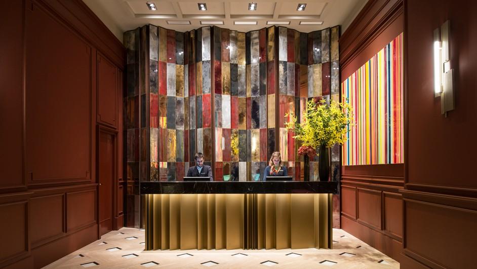 Vincci hoteles Mae West en Barcelona diariodesign