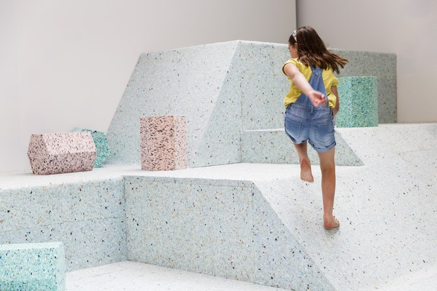 Brutalismo Playgrounds S1 Gallery