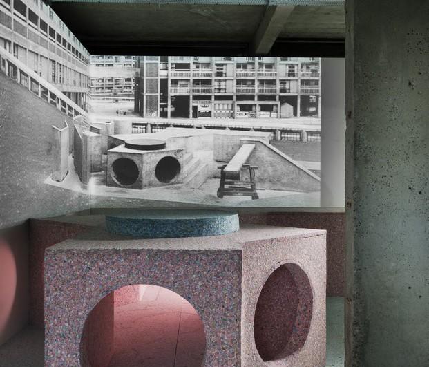 brutalismo en londres diariodesign
