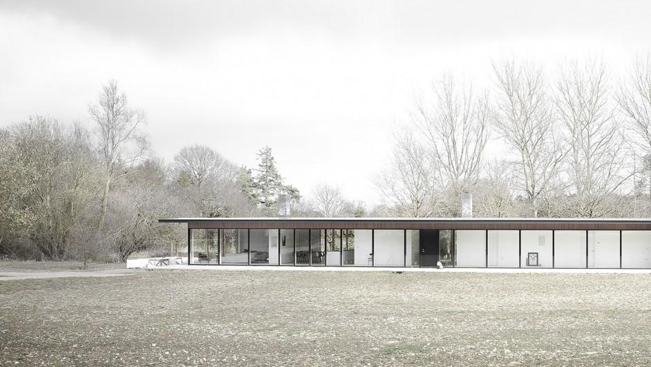 norm architects reydon granja casa escandinava diariodesign
