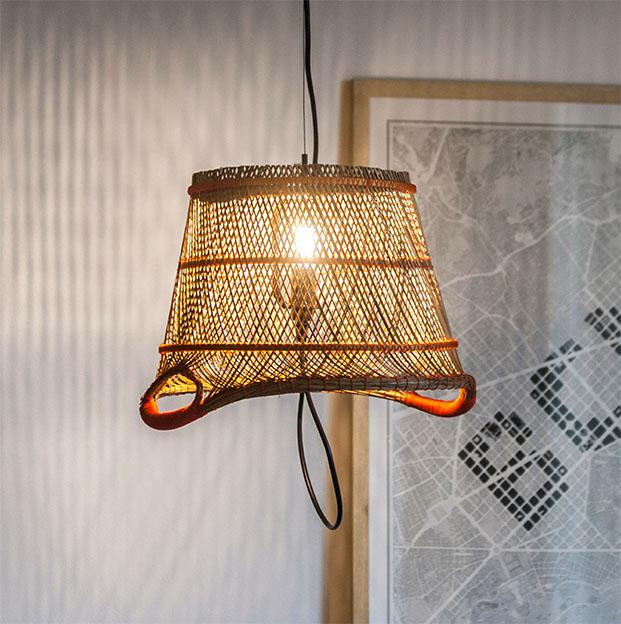 lampara de suspension lampit fragmentsbcn en diariodesign