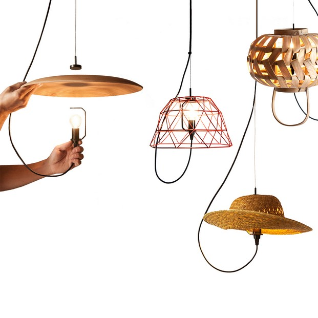 lampara de techo lampit de fragmentsbcn premio campari en diariodesign