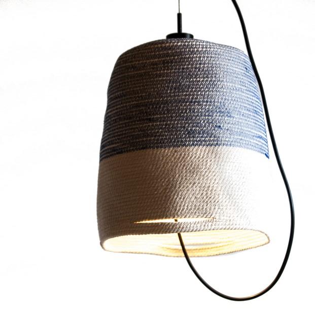 lampit lampara cesto de fragmentsbcn en diariodesign