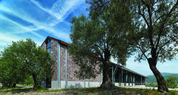 Angelos Organic Olive Oil Mill-Turquia-diariodesign