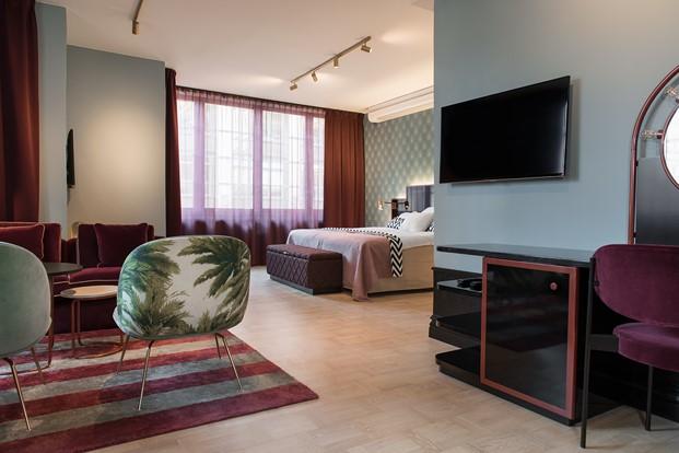 HOtel Haymarket EStocolmo (10)
