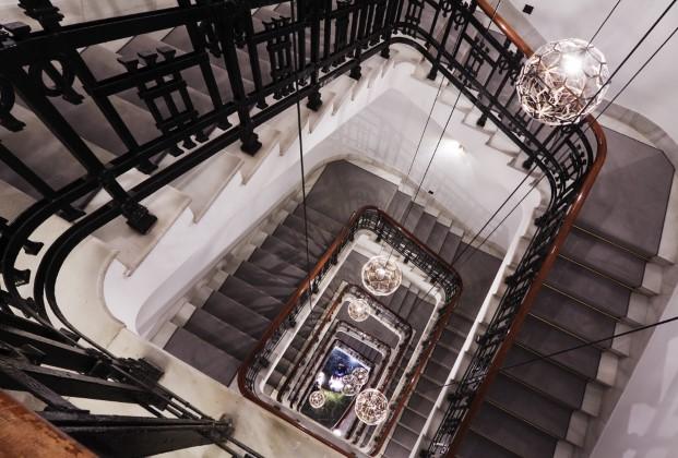 Hotel One Shot Palacio Reina Victoria en Valencia Diario Design 2