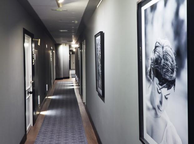 Hotel One Shot Palacio Reina Victoria en Valencia Diario Design 4
