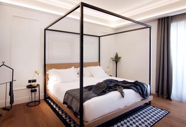 Hotel One Shot Palacio Reina Victoria en Valencia Diario Design 6