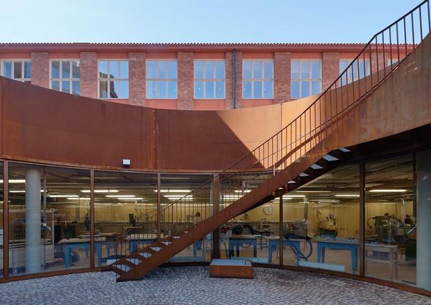 KTH School of Architecture diariodesign 2