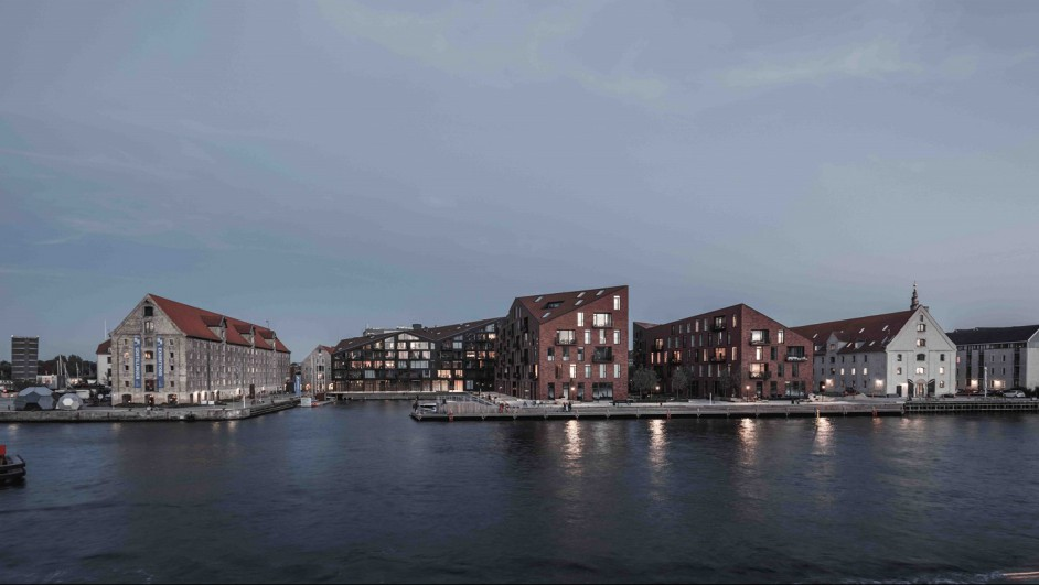 Krøyers Plads arquitectura democratica Vilhelm Lauritzen Architects y cobe diariodesign