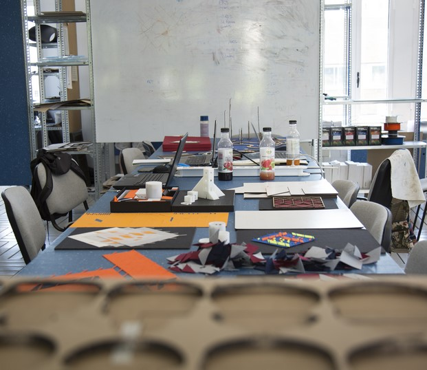 Lab Marmita fabricacion digital de la casa encendida