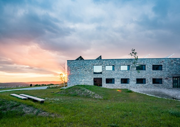 The European Center for Geological Education diariodesign 2