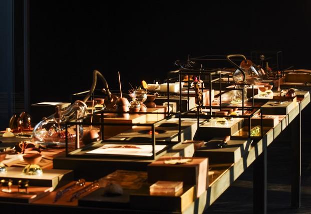 xinu perfumes de Esrawe el jardin secreto en mexico diariodesign