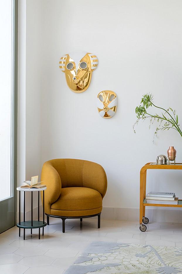 accesorios colaboracion de hayon para wittmann furniture diariodesign