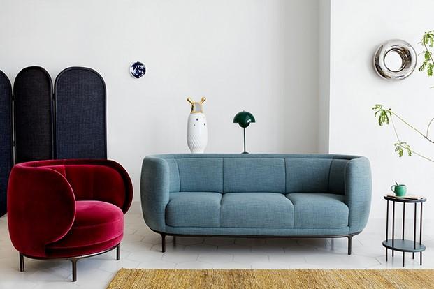 coleccion de jaime hayon para wittmann furniture diariodesign