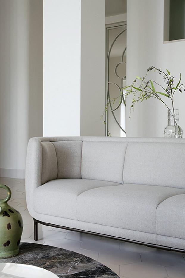sofas hayon para wittmann furniture diariodesign