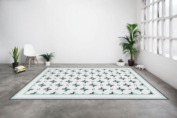hidraulik alfombras canuda diariodesign