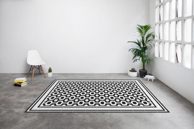 hidraulik alfombra ipanema diariodesign
