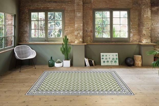 alfombras pavimento hidraulico petritxol diariodesign