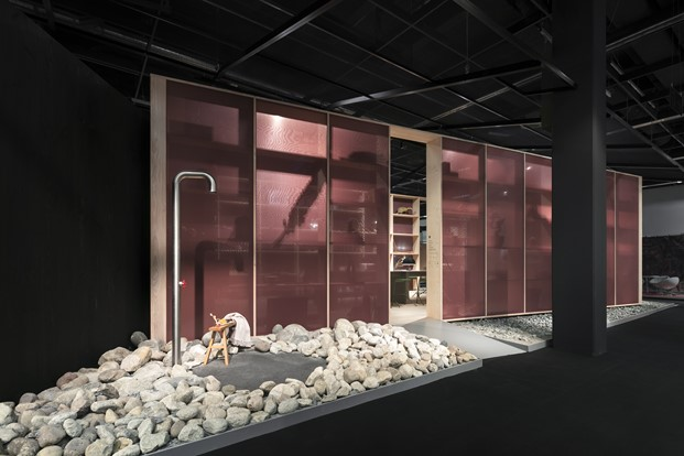 Das Haus 2017 - Todd Bracher, Halle 2.2, Pure Edition | imm cologne 2017