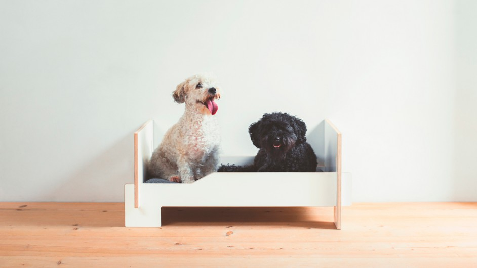 klaffer cama para mascotas perros diariodesign