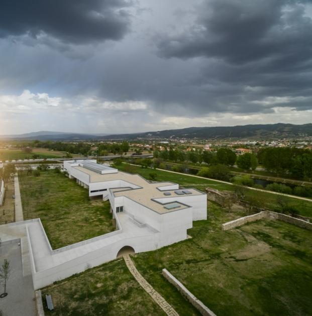 nadir afonso museum for contemporary art diariodesign