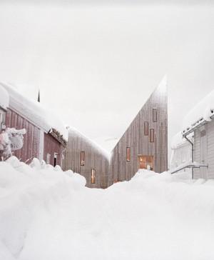 omsdal folk museum noruega en diariodesign