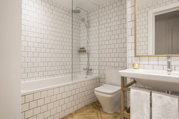 Bathroom Privilege