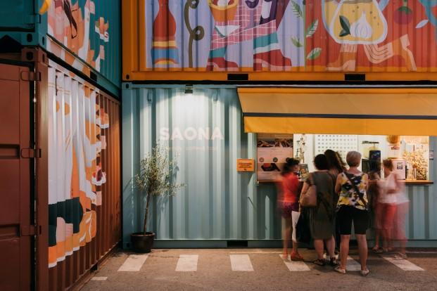 Bonaire Street Market en Valencia Diario Design 2