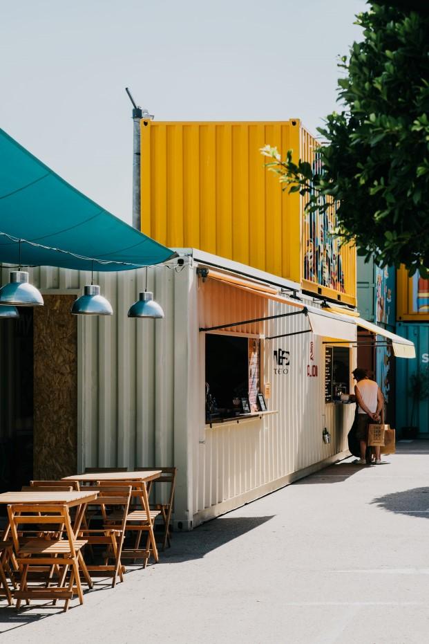 Bonaire Street Market en Valencia Diario Design 5