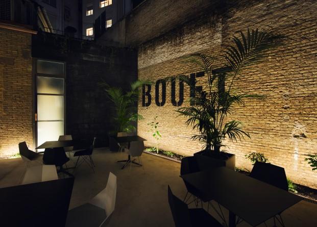 Bouet Restaurant en Valencia ©AlfonsoCalza Diario Design 10
