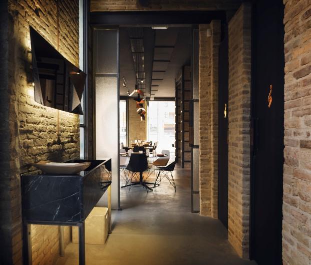 Bouet Restaurant en Valencia ©AlfonsoCalza Diario Design 11