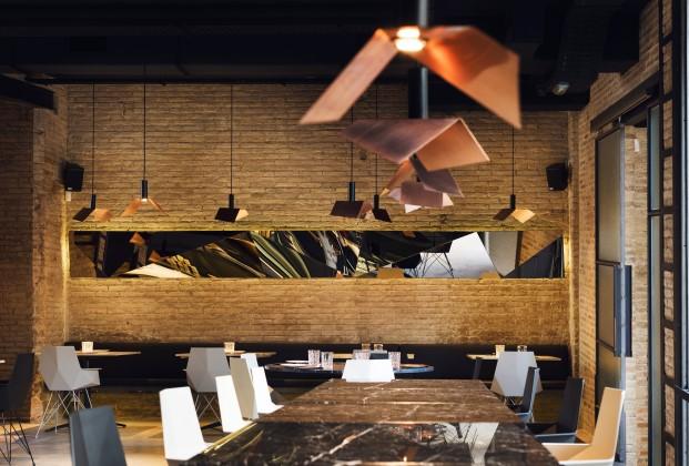 Bouet Restaurant en Valencia ©AlfonsoCalza Diario Design 3