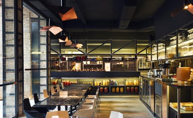 Bouet Restaurant en Valencia ©AlfonsoCalza Diario Design 5