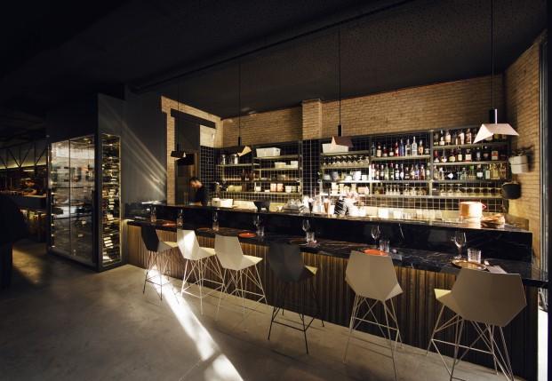 Bouet Restaurant en Valencia ©AlfonsoCalza Diario Design 6