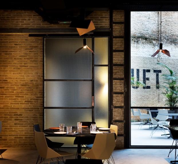 Bouet Restaurant en Valencia ©AlfonsoCalza Diario Design 8