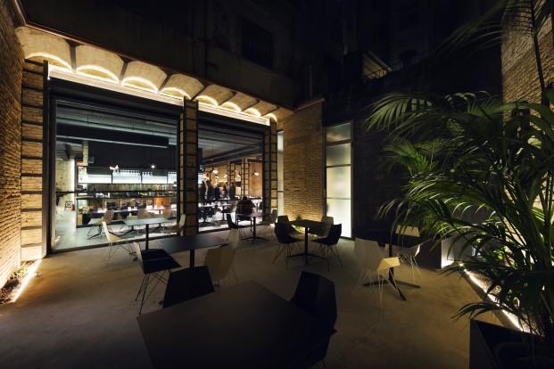 Bouet Restaurant en Valencia ©AlfonsoCalza Diario Design 9