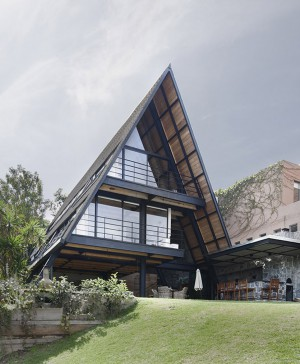 original Casa A studio Metodo mexico diariodesign