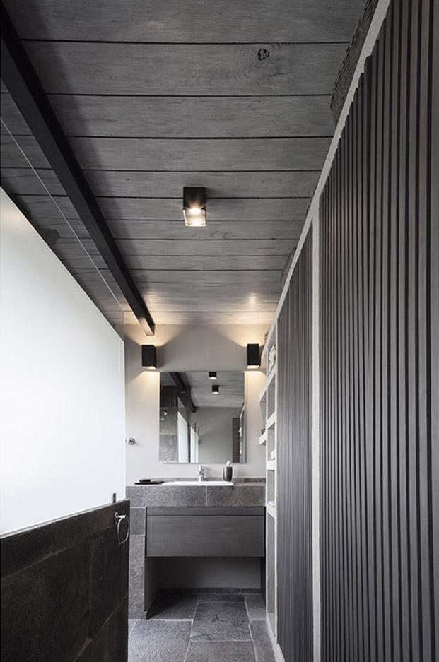 bano de una original casa en mexico de studio Metodo diariodesign