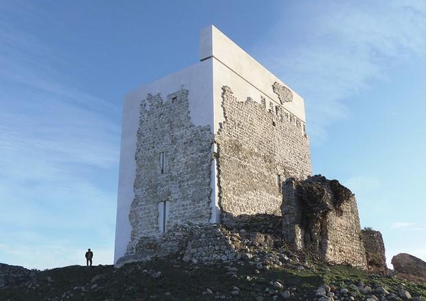 Castillo de Matrera diariodesign 1