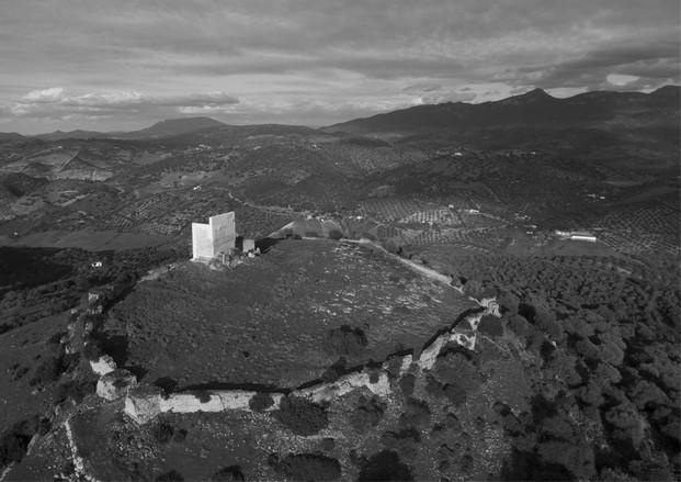 Castillo de Matrera diariodesign 2