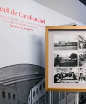 arquitectura madrileña Ciudad Decisiva CentroCentro exposicion Madrid diariodesign