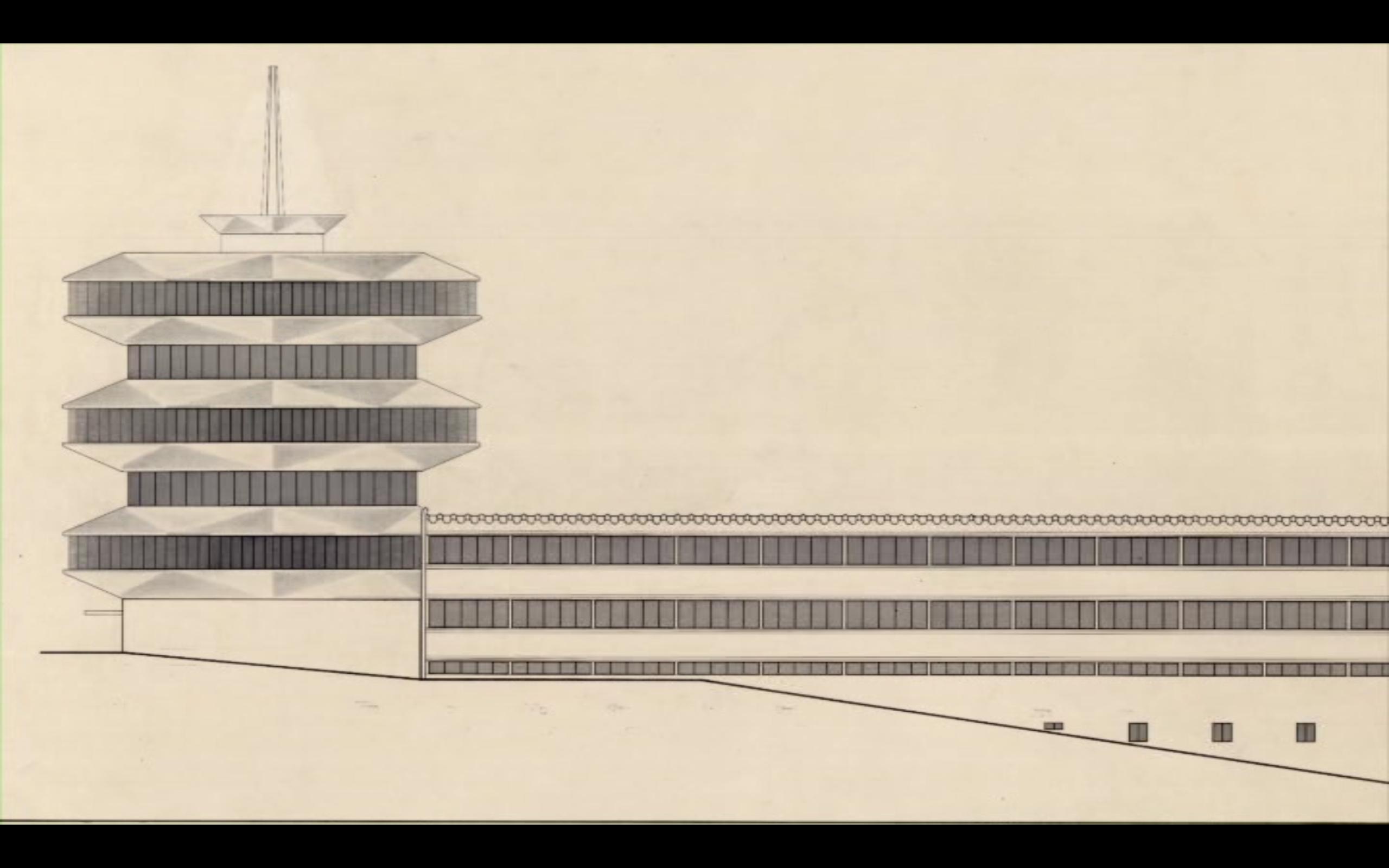 expo centrocentro sobre arquitectura madrileña