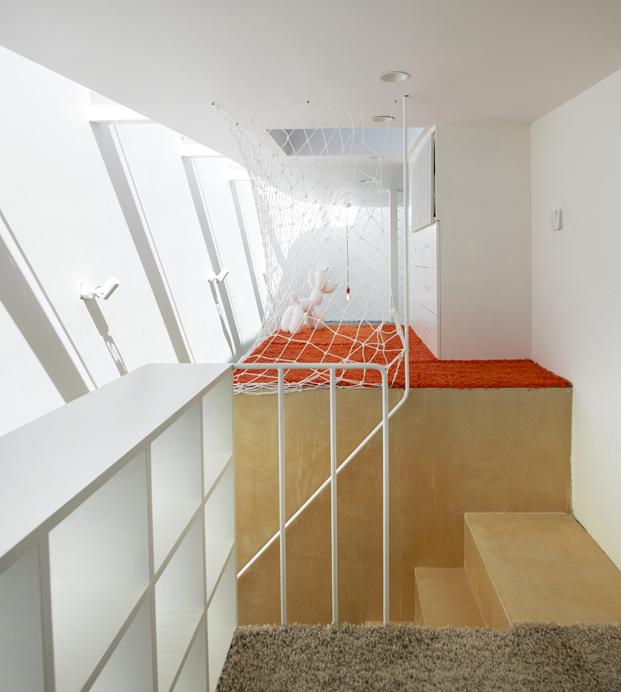 Dengshikou Hutong Residence-B.l.U.E. Architecture Studio-Pekin-diariodesign-1