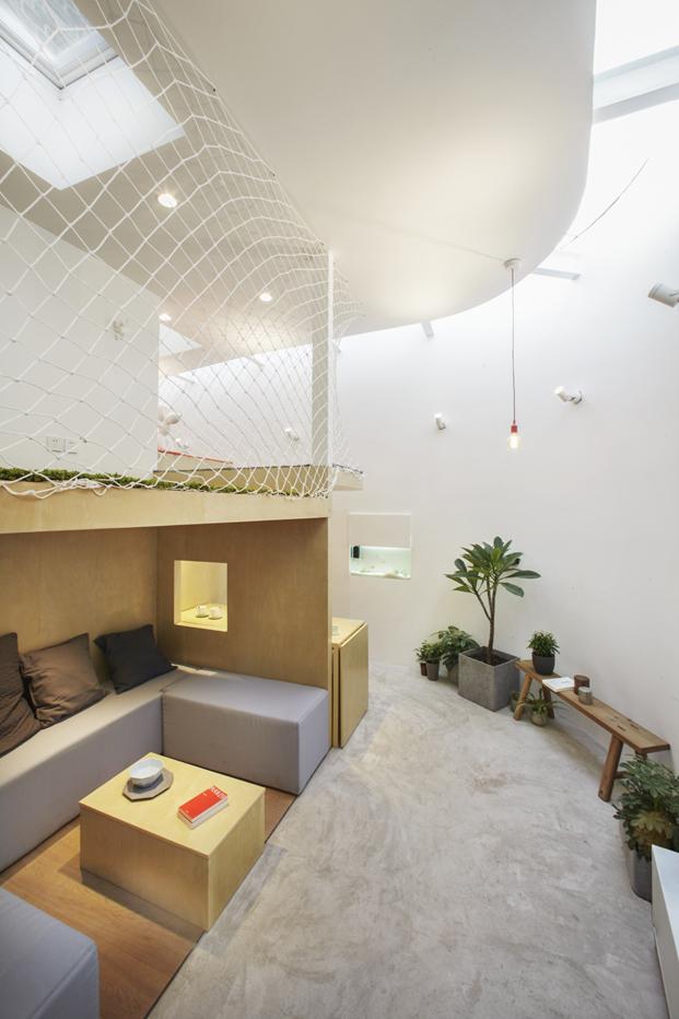 Dengshikou Hutong Residence-B.l.U.E. Architecture Studio-Pekin-diariodesign-16