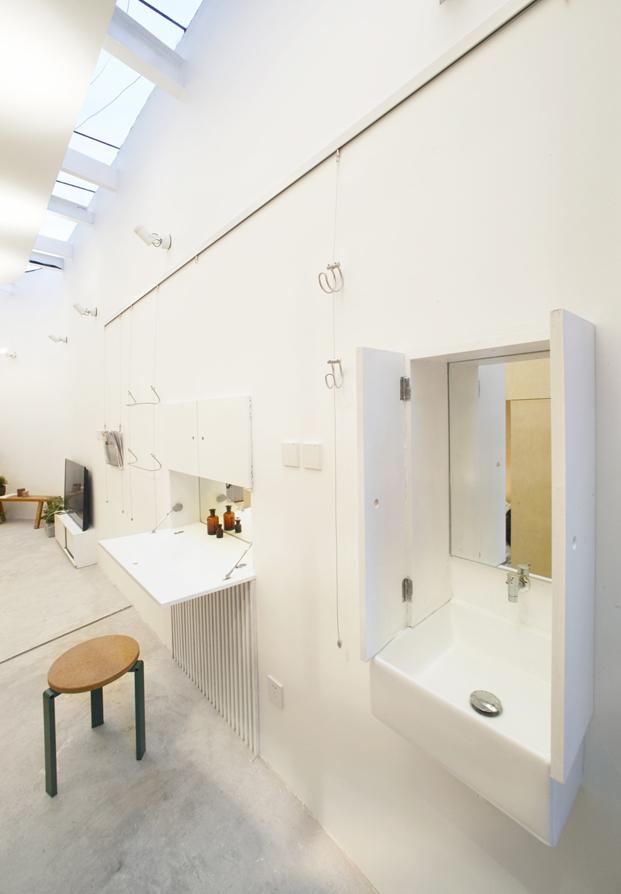 Dengshikou Hutong Residence-B.l.U.E. Architecture Studio-Pekin-diariodesign-18
