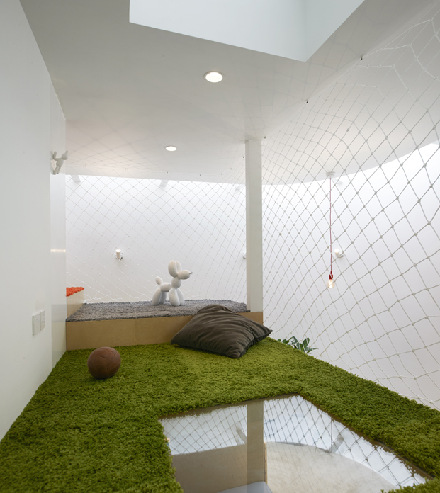 Dengshikou Hutong Residence-B.l.U.E. Architecture Studio-Pekin-diariodesign-5