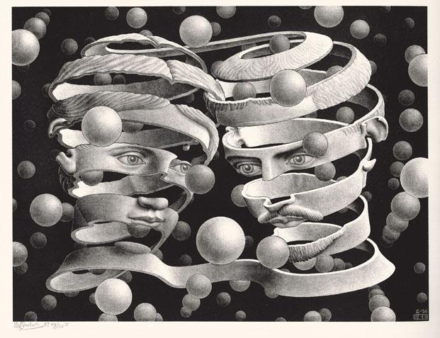 Lazo de unión, 1956
