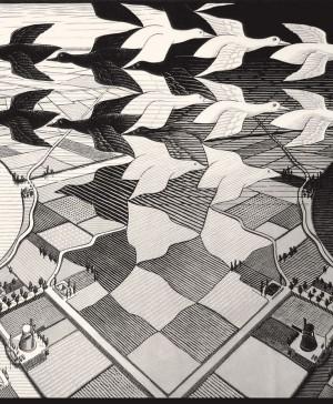 Diía y noche, 1938