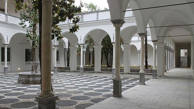 Escuela Técnica Superior de Arquitectura de Granada diariodesign 2